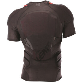 Leatt 3DF AirFit Lite Body Protector Tee, black